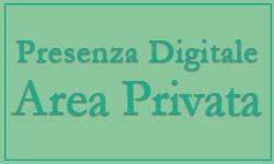 Banner Sezione Privata Presenza Digitale