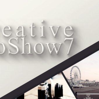 Creative ProShow 7