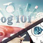 Blog 101