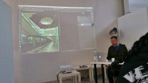 Uli Staiger Workshop