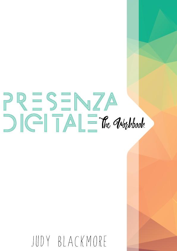 Presenza Digitale eBook ~ Copertina