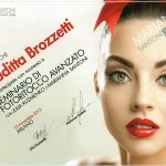 Certificato Partecipazione: Highend Retouch Workshop with Julia Kuzmenko